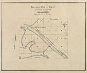 XXVIII-4-0 Bladindeling plattegrond van Hoek van Holland in 20 bladen.