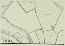 XXVIII-4-19 Blad 19: de polder Nooitgedacht en de Krabbepolder.