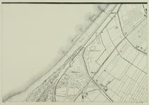 XXVIII-4-2 Blad 2: strand Hoek van Holland.