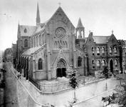 1968-1887 Sint-Josephkerk aan de West-Kruiskade.