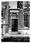 1969-2909 Gaffeldwarsstraat nummer 7, voormalige school voor gewoon lager onderwijs, nu Gemeentelijke Sociale Dienst, ...