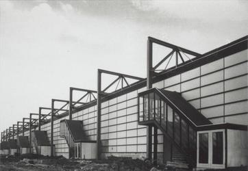 1970-2579 Gezicht op de Energiehal aan de Abraham van Stolkweg.