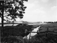 1972-1552 De Rijksweg 20 in aanbouw, gezien vanaf de Capelseweg.