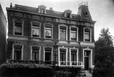 1972-203 Huizen nummers 149 (rechts) en 151 aan de noordzijde van de Nieuwe Binnenweg.Nummer 149 is eerste huis, ten ...