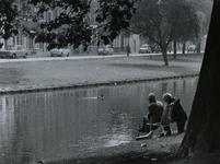 1974-1077 Gezicht op de Boezemsingel.