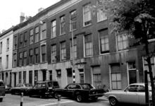 1976-972 Gezicht op de Drievriendenstraat.