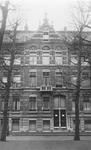 1978-3000 Panden aan de zuidzijde van de Diergaardelaan.