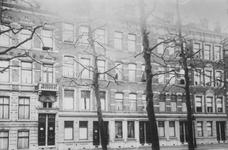 1978-3040 Gezicht op de zuidzijde van de Diergaardelaan.