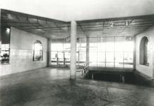 1981-557 Gezicht in de hal van Station Beurs.