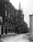 1986-1384 Sacramentskapel en Kapel van het Allerheiligst Sacrament (Eendrachtskerk) aan de Eendrachtsstraat 95
