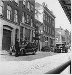 1986-1929 Sloop van pand 22, ter hoogte hoek Veemarktstraat.