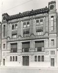 1986-390 De bijbank van de Nederlandsche Bank aan de Boompjes.