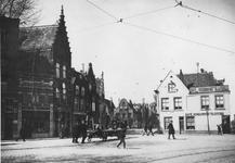 IX-1145 Havenstraat bij de Nieuwe Binnenweg.