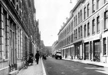IX-1876-03 Gezicht in de Sint-Mariastraat met op de achtergrond de Nieuwe Binnenweg.