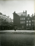 IX-1940-1 De Meent, links de Westewagenstraat.