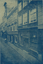 IX-1991-01 De Molensteeg.