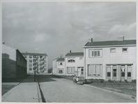 IX-2620-07 De Ravenhorst (Zuidwijk) met nieuwbouwwoningen.