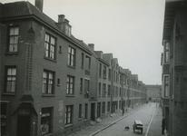 IX-2644 De 2e Reserve Boezemstraat, uit de Wandeloordstraat, uit het zuidoosten.