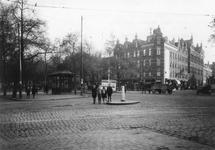IX-937 Hoek Goudsesingel - Sint-Janstraat.