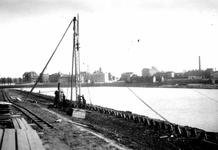 VII-164-01 Aanleg van de Coolhaven en kade.