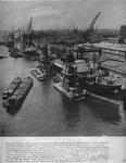 VII-233-03 Lekhaven, laden en lossen van zeeschepen.