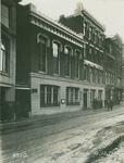 XII-81 De Gemeentelijke Arbeidsbeurs aan de Kipstraat.
