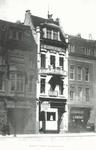 XIV-155-02 Het kantoor van de Algemeene Levensverzekering Bank aan de Coolsingel.