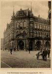 XIV-219-01 Plan C met de Eerste Rotterdamsche Maatschappij van Verzekering op het Leven en tegen Ongelukken en ...