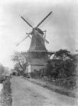 XVI-22-02 De molen 'De Ster' aan de Kortekade.