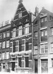 XVIII-1-00-05-05 Het wijkgebouw van de Ned. Herv. Gem., waarin ook de Vereniging Kinderzorg in gevestigd was, aan het ...