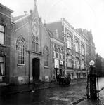 XVIII-386-01 Katholiek Aposolische kerk aan de Schietbaanstraat.