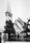 XVIII-396-01 Sint-Josephkerk aan de West-Kruiskade.