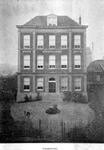 XX-74-00-01-1-EN-2 Kinderhuis van de Nederlandse Hervormde Gemeente in de Van Speykstraat 149.Afgebeeld van boven naar ...
