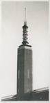 XXI-57 Toren van het Museum Boymans aan de Mathenesserlaan.