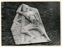 XXII-2 De school voor Gewoon Lager Onderwijs aan de Baan.