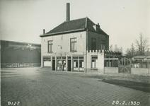 XXIV-66 Het café Schiemond aan de Schiemond.