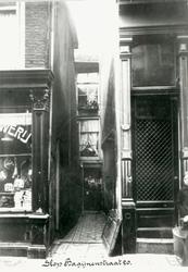 XXV-32-01 Slop Bagijnenstraat 20.