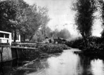 XXXI-288-02 Bosweg, bij hoek Kortekade.