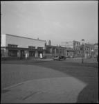 1633 Noodwinkels aan de Zomerhofstraat.