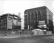 2004-5919 De Blaak de Nederlandsche Handel-Maatschappij in aanbouw.