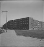 2059 Woningen aan de Stadhoudersweg links en de Kappeynestraat rechts.