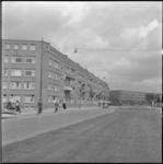 3771 Woningen aan de Stadhoudersweg.