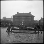 AO-94 Parkhaven met rivierpolitie aan de Sint-Jobsweg.