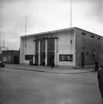 BO-254 Zomerhofstraat met Palace feestgebouw.