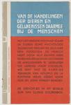 944-02_89_66 De uitgave Van Nelle voor koffie en thee bevat de volgende gedichten: de ezel, aan den Nederlandsche ...