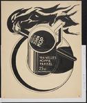 944-02_90_3 Reclame voor koffie Fakkel van Van Nelle.