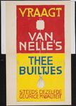 944-02_90_30 Reclame voor thee van Van Nelle.