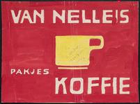 944-02_90_6 Reclame voor Van Nelle's koffie.