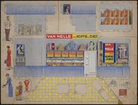 944-02_92_1 Reclame voor Van Nelle's koffie en thee.