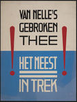 944-02_95_1 Reclame voor Van Nelle's thee.
